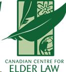 Canadian Centre for Elder Law logo