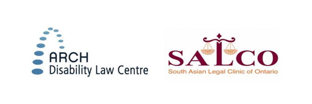 logo ARCH et logo SALCO