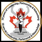 DAWN-RAFH logo